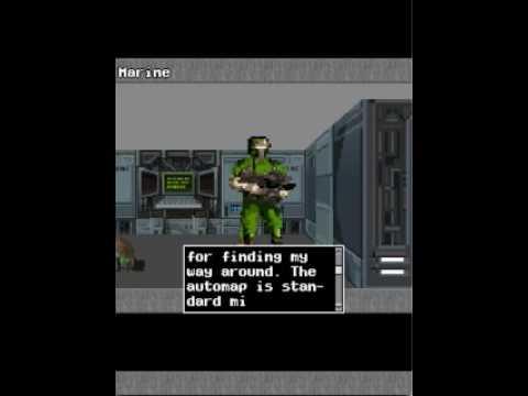 Doom RPG Mobile - скачать java игру бесплатно для мобильных