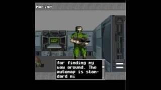 Doom RPG by EA Mobile - Free Mobile Game Demo