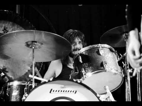 Stairway To Heaven - John Bonham Isolated Drum Track