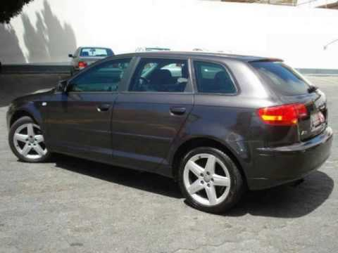2007 audi a3 sportback 2 0tdi ambition auto for sale on auto trader south africa youtube. Black Bedroom Furniture Sets. Home Design Ideas