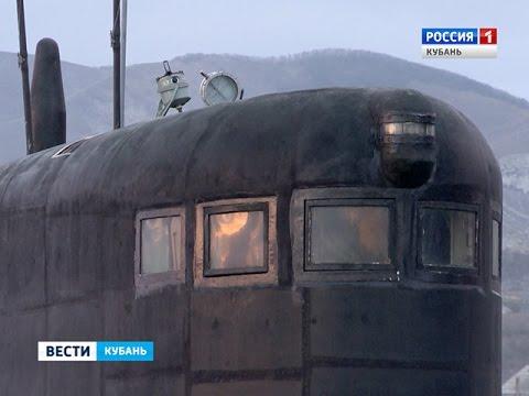 Краснознаменный Черноморский Флот :: Информационный ресурс
