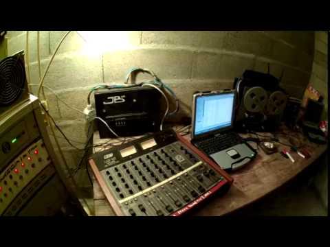 Ma station FM Broadcast (radio pirate)