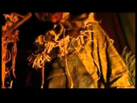 Scariest Halloween rap song Ever- YouTube.wmv