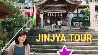 [Japan culture] JINJA Tour - Bạn đã đi Đền Chùa Nhật Bản đúng cách?