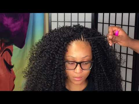 #336. YOU WOULD THINK THESE ARE MICROS!! LULUTRESS ISLAND CURL; SHOPFEELBEAUTY.COM