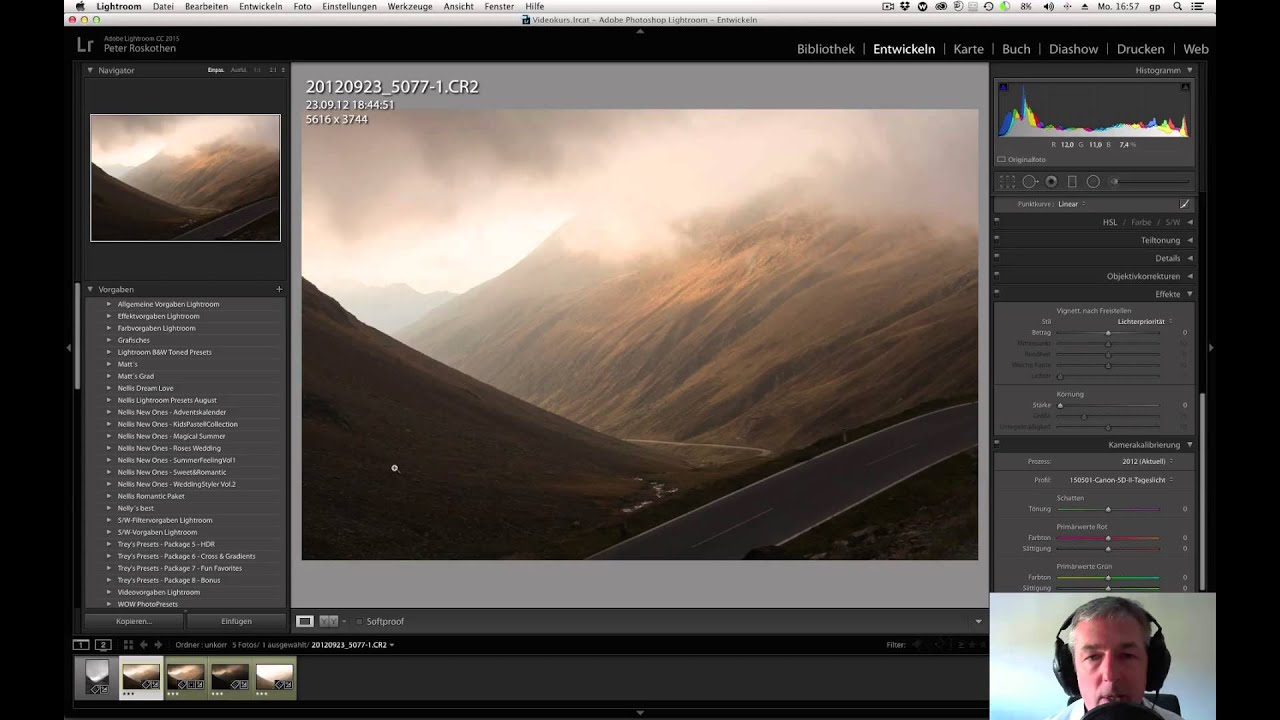 Adobe Announces System Requirements for Upcoming Lightroom ...