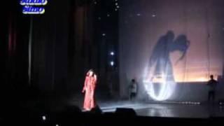 Farzonai Khurshed- Azizam (concert Borbad 9/5/09)