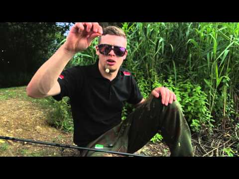 Taska TV: Baseline Tungsten PVA Bag Rig - Tom Morrison
