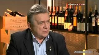 As wywiadu - Janusz Wojcik