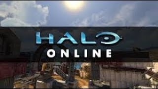 Halo Online PC Multiplayer Gameplay