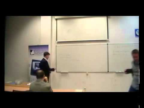 dr Mateusz Machaj   Czy banki centralne muszą istnieć część 1