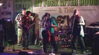 Nothin' But A Good Time- Rock Revelation Live At My Fork