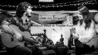 john-legend-all-of-me-agar-tum-saath-ho-halka-halka-suroor-nupur-pant-ashish-bhat-mashup