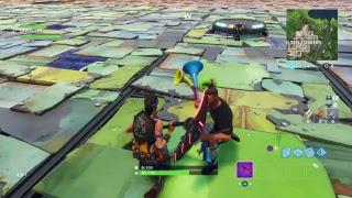 PLAYGROUND  Fortnite Battle Royale