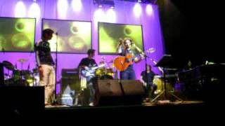 Alejandro Lerner, Jorge Vercillo y Daniel Sartori Gran Rex 2009