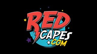 Raise Money & Get Funded With Red Capes -- Your No.1 Fundraiser!