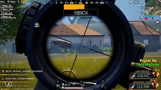 OMG Hydra Dynamo Full Squad Got Killed by Telugu Gamer   Watch this 😱😱   Solo VS Squad  