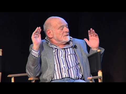Sam Zell Interview: Knowledge at Wharton Real Estate Forum
