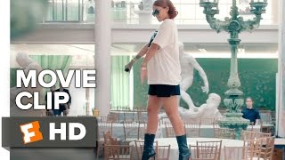The First Monday in May Movie CLIP - Art and Commerce (2016) - Met Museum Documentary HD