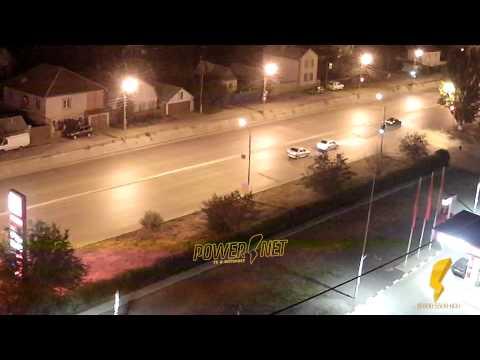 ДТП (авария) ул. Карбышева ул. Пионерская 22-06-2015 23-12из YouTube · Длительность: 37 с