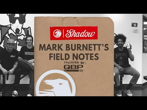 Mark Burnett's Field Notes : Texas With Lahsaan Kobza & Ollie Shields