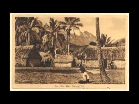 Old pictures of fiji