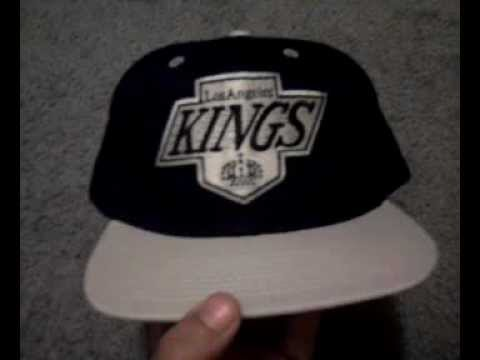 Kings tisa snapback for sale (SOLD) - YouTube 9f9c7405c908