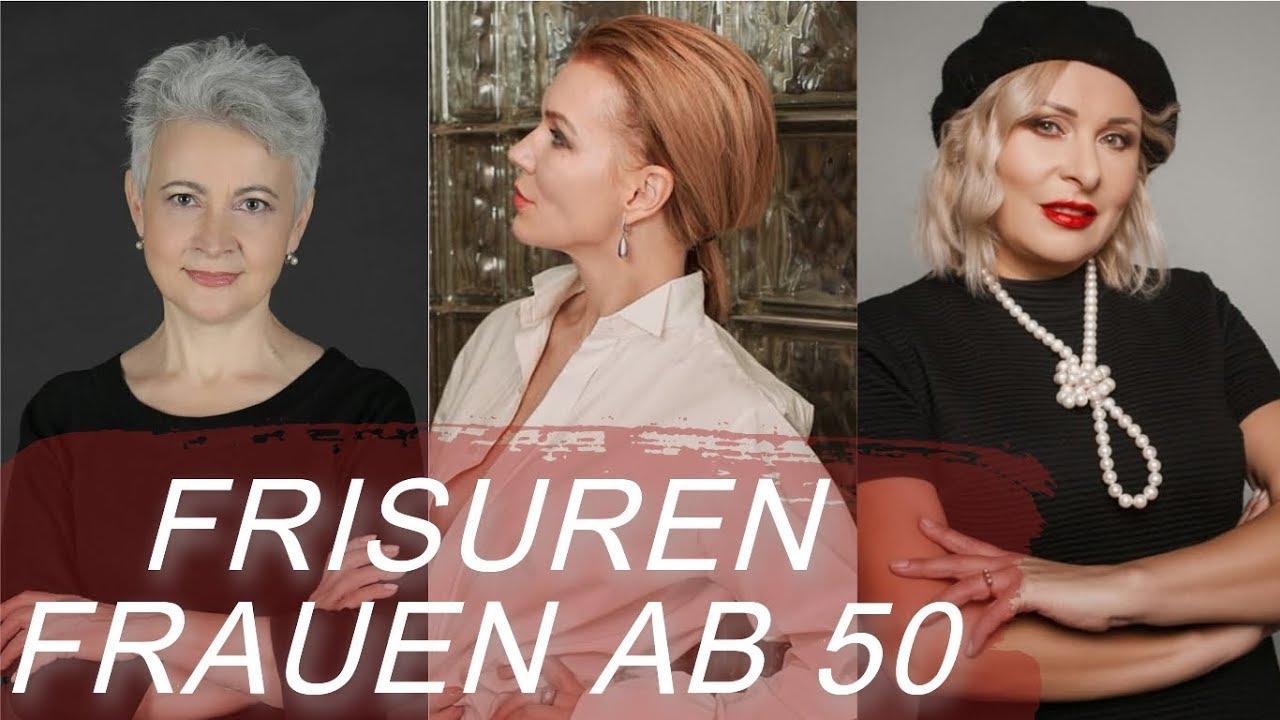 20 Frisurideen Für Frisuren Für Frauen Um 50 Frühlings 2019
