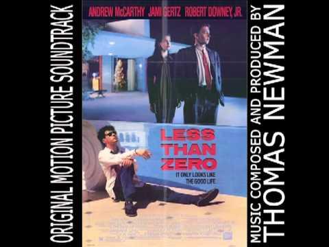 Thomas Newman | Less Than Zero (1987) | Julian