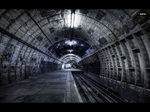 The Longest Tunnel in The World - Full Documentary 2016 [HD]