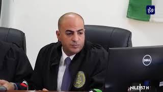 فلسطين.. بدء محاكمة المتهمين في قضية إسراء غريب (18/11/2019)
