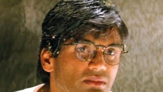 Takkar - Part 5 Of 10 - Sunil Shetty - Sonali Bendre - 90s Bollywood Hits