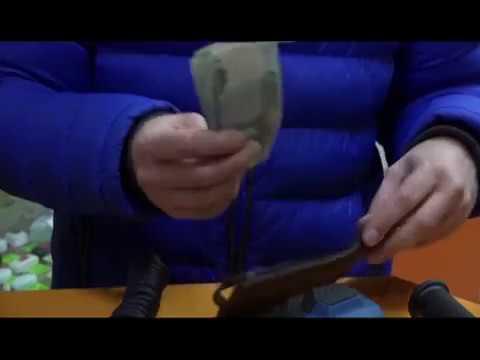 В Муроме взяли с поличным аферистов, которые вымогали деньги у муромских предпринимателей