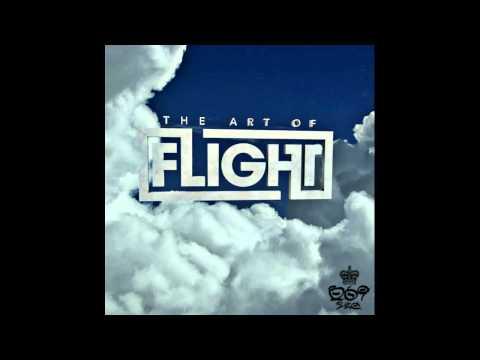 Deadmau 5  Ghosts n Stuff Nero Remix The Art Of Flight Soundtrack