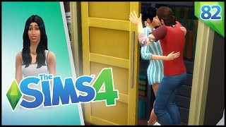 the sims 4 woohoo in the closet ep 82