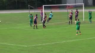Eccellenza Girone A Camaiore-Cenaia 2-2