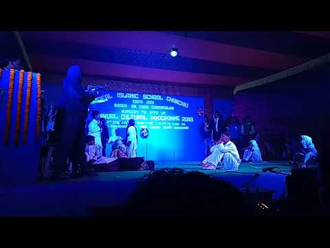 Ideal Islamic school Chanchki Annual cultural Program