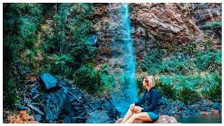 #9 Drive-in cinema |  surfers paradise | ruzie met de auto | SPRINGBROOK NATIONAL PARK | Australia