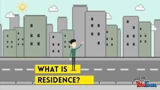 Difference Between Domicile U0026 Residence