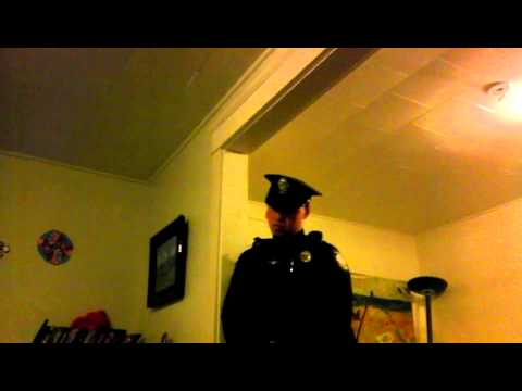 Portland Maine Police Department harassing People