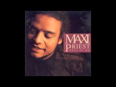 Maxi Priest - Wildfire