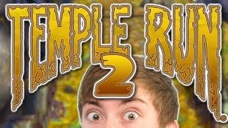 TEMPLE RUN 2 HIGHEST SCORE EVER (iPhone Gameplay Video)(Disclaimer: Feel free to skip around in this video xD This was way too long, but I really didn't know how to edit it into something manageable without it losing..., 2014-06-03T21:51:39.000Z)
