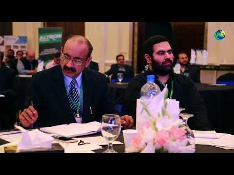 Pakistan State Oil | Retail Leaders Conference, Lahore