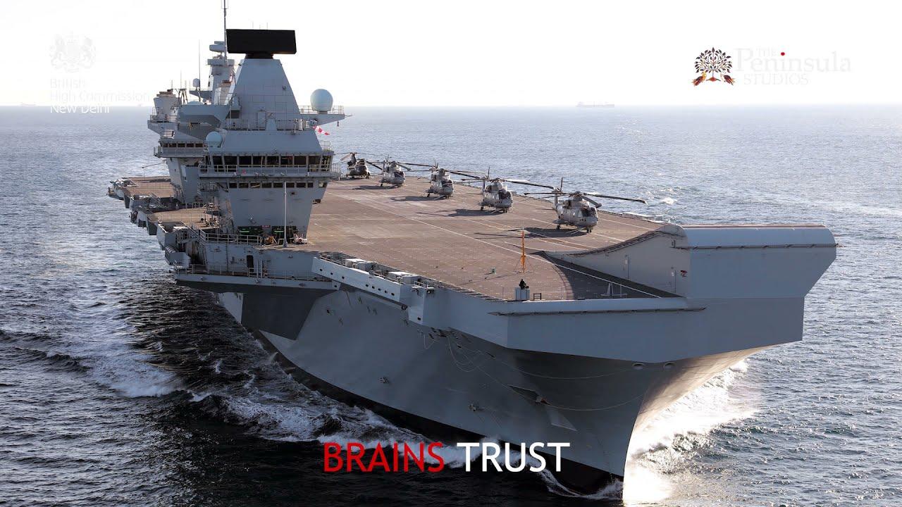 Brains Trust Show Reel I Brains Trust India