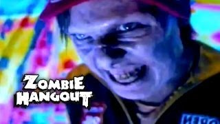 Zombie Trailer - Return of the Living Dead: Rave to the Grave (2005) Zombie Hangout