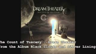The Count of Tuscany -  Dream Theater