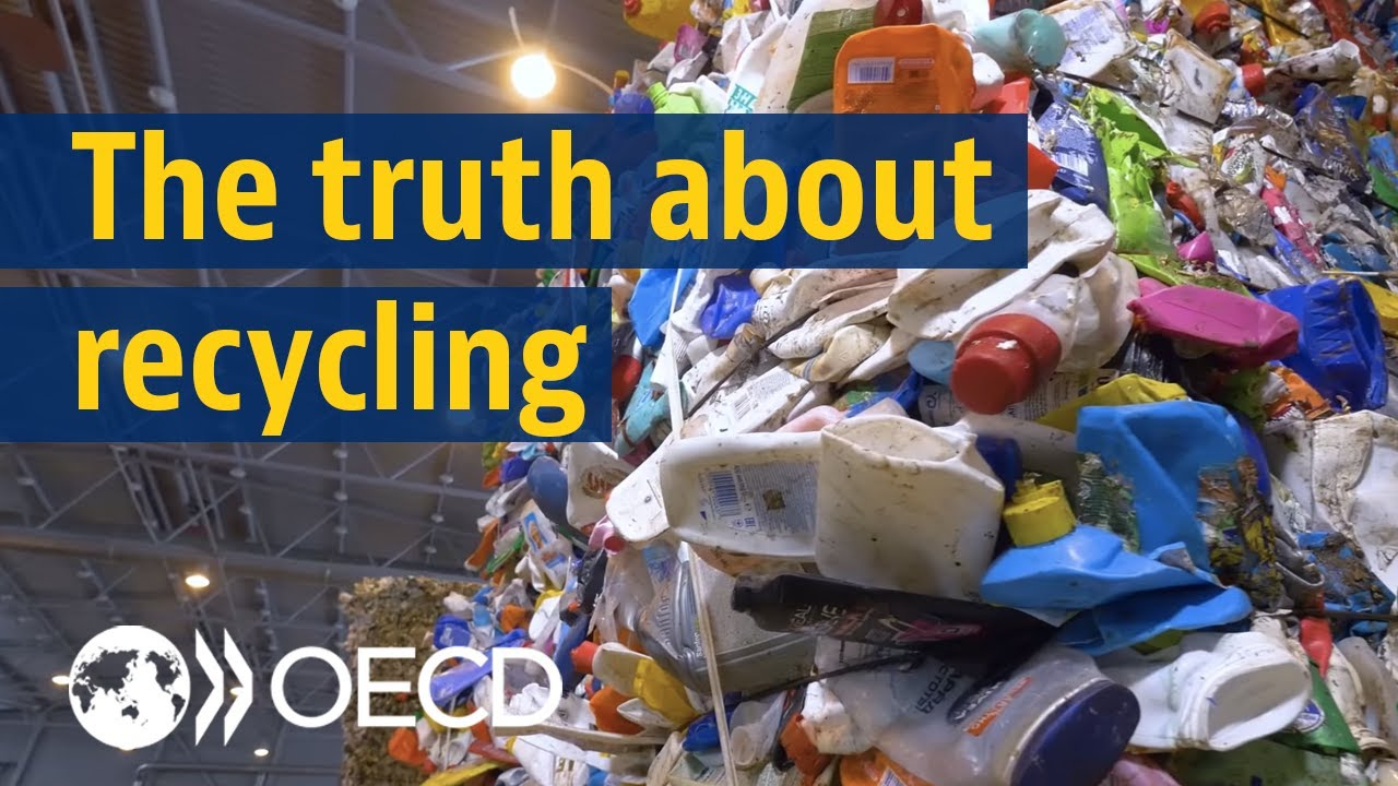 time to rethink plastic recycling youtube