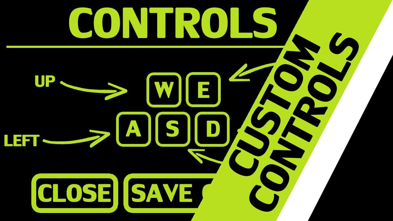 GameMaker Studio – Custom Controls Revisited