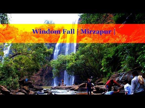 Windom fall  |Mirzapur| |Uttar Pradesh|