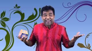 THR Raagavin Deepavali Kalakathethu!